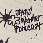 Javas - Weather Forecast